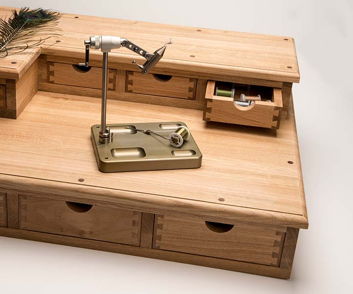 Fly Tying Station
